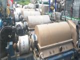 回收二手无重力离心机回收卧螺离心机设备