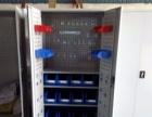 直销防静电工作台 工位桌操作台 维修工具柜储物柜