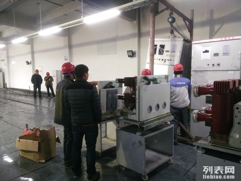 徐州数控设备搬运,冲床,车床,加工中心吊装搬迁