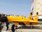 大型高端军事展览展示道具租售报价安装生产军事展览模