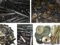 苏州昆山数控刀具回收硬质合金刀头铣刀钻头刀片回收