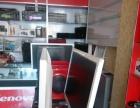 便宜出售i3主机,24.27寸显示器