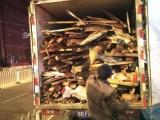 北京丰台渣土清运公司清运装修垃圾