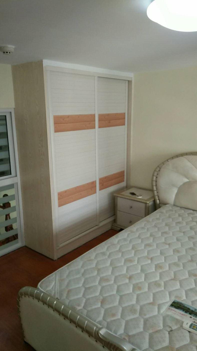 全新精装修,设施齐全,loft单身公寓,拎包入住