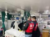 安阳新生儿救护车出租,正规救护车长途转运
