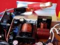 市面上独一无二!安全性最高的新型高能脉冲捕捞机!