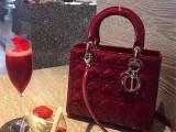 高仿奢侈品包包和真的有什么区别,看不出来吗