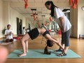 观心灵瑜伽会馆 丰台总部基地周边最专业的瑜伽会馆