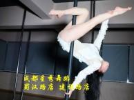 青羊区星秀舞蹈培训 专业爵士 热舞 主播舞培训零基