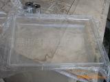 供应透明料pc,ps等塑料注塑制品,路灯,灯具罩等