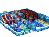 厂家直销室内儿童乐园设备游乐园设施淘气堡百万海洋球池大型蹦床