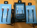 热销耳机 新款TDK耳机 热卖面条彩色耳机 MP3耳机批发 时尚重低音