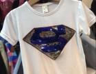 厂家直批儿童夏季短袖T恤3元起批
