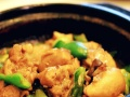 正宗黄焖鸡米饭餐饮界的新贵 0元加盟 利益高达7倍