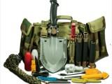 正品多吉藏獒铲牧马人工兵铲子锹 多功能折叠铲锹户外自驾游装备