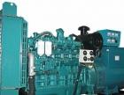 桂林400 500千瓦低噪音发电机出租