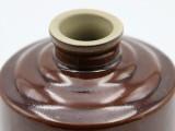 四川陶瓷酒瓶厂家批发2018新款陶瓷茅型瓶1斤装