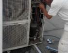宽城西环城路专业空调拆装 维修不制冷热不启动 焊铜管加液