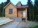 重庆木屋定制 重庆木屋建造