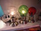 【品种繁多】C7小夜灯泡 外贸彩色小灯泡