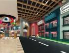 宝安金沙童话一期4000平米美术培训基地6月份出租