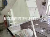 PVC PE管材破碎机