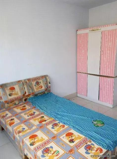 天衢 乾城尊府 2室 1厅 92平米 整租