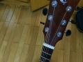 威尼斯PT-31c吉他 9成新 低价位首选