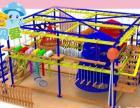 佳贝爱室内拓展乐园创新游乐设备加盟待店指导全程培训