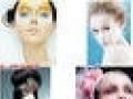 长期短期化妆造型培训 上课时间自由 随到随学