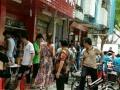 龙岗中心城快餐店转让 密集工业区(个人)