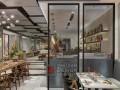 餐饮店面设计前期开展工作介绍