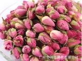 厂家直供粉玫瑰 花茶产地直销 粉玫瑰花草茶 养生花草茶