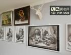 成都少儿美术培训-高新区双流华阳 推荐 简素画室