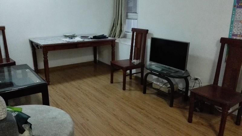 金地商都 风尚自由城 2室 2厅 88平米 整租