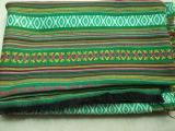 服装鞋材箱包抱枕布料 民族布 /提花条子布