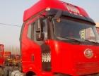 低价出售二手解放j6双驱牵引头二手大货车价格
