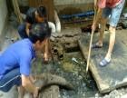 武昌区清理化粪池价格 长期承包价钱优惠