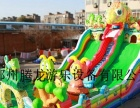 优质戏水玩具水滑梯 支架水池 充气水池充气城堡 价格优惠