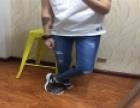 阿睿文牛仔裤 诚邀加盟