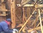 吉林省长春废旧塔吊回收中心 专业回收废旧塔吊