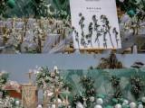 厦门户外农村婚礼找米诺文化传媒策划布置只需5999元