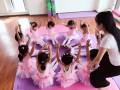 幼教专业舞蹈教师培训西安嘉艺舞蹈教练班