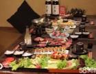 烧烤+烤鱼+酒吧+音乐龙潮烤鱼餐厅 海鲜大咖加盟费