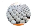 廠家供應球磨機專用合金鍛造耐磨鋼球