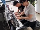 昆仲琴行学钢琴,钢琴0元租回家哦!