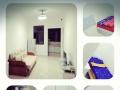 两房一厅式的公寓