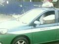 威志v5出租车大包