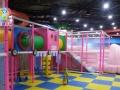 佳贝爱儿童乐园设备加盟 游乐设备厂家 新型游乐设备