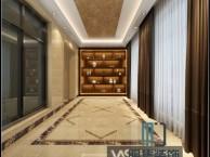 上海崇明区家装装修设计公司 公寓别墅设计现代欧式装修设计